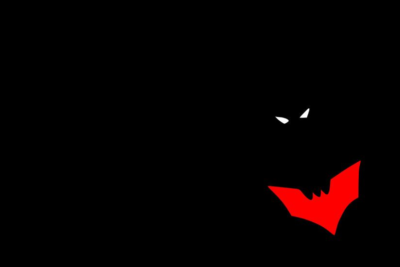Batman Beyond Wallpapers For Android