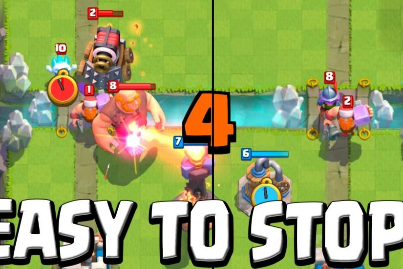 Clash Royale :: Lumberjack Is Easy To Counter :: Legendary Arena Win Streak