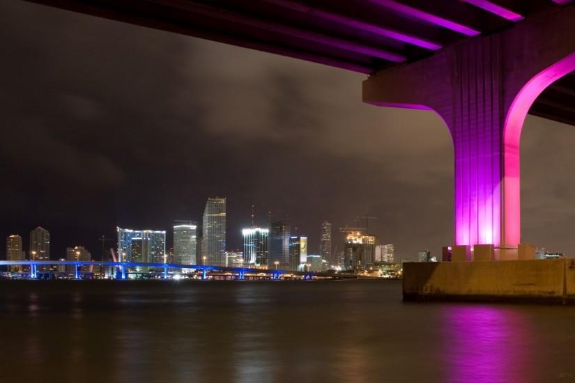 ... Miami Wallpapers HD ...