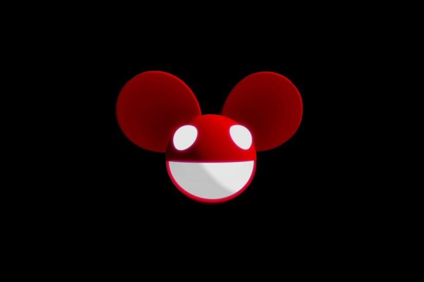 gorgerous deadmau5 wallpaper 3840x2160