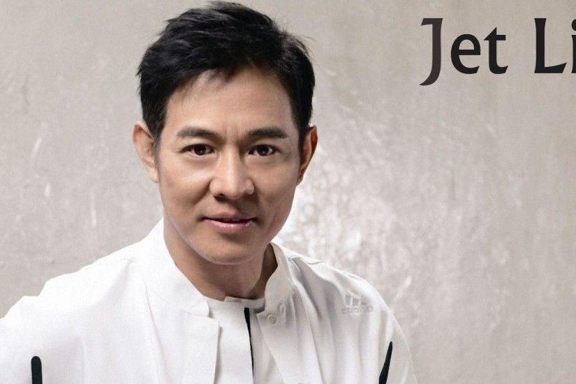 Jet Li Wallpapers - Full HD wallpaper search