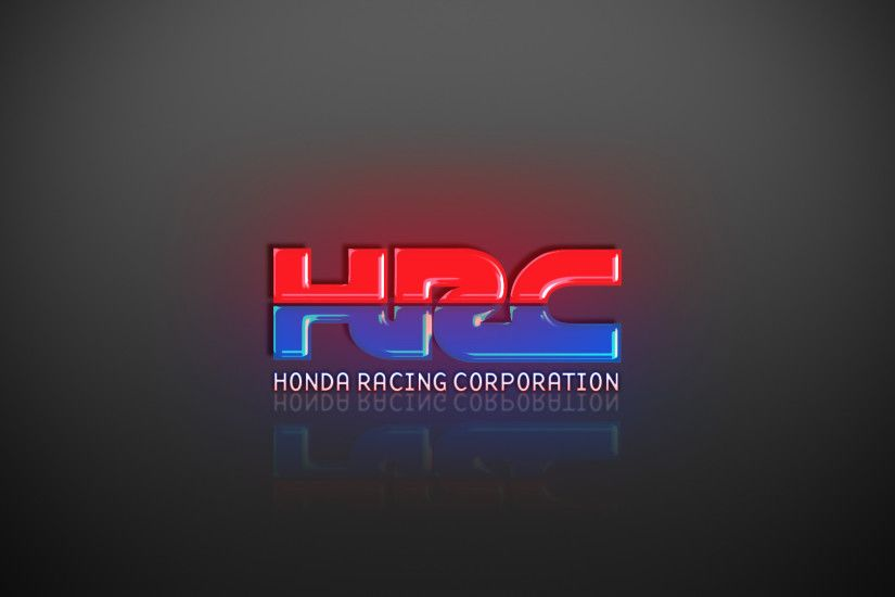 ... Honda Racing Corporation (HRC) - 1920x1080 by TomPlumpton