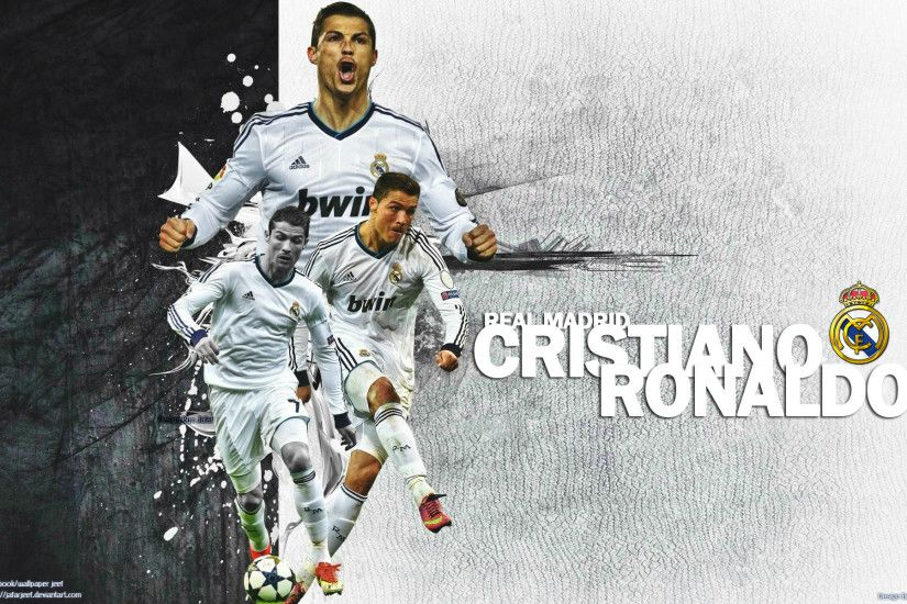 ... Cristiano Ronaldo Wallpapers ...