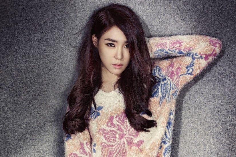 SNSD, Girls Generation, Asian, Model, Musicians, Tiffany Hwang, Korean  Wallpapers HD / Desktop and Mobile Backgrounds