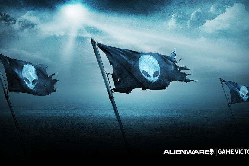 HD Alienware Wallpaper. HD Alienware Wallpaper 1920x1080
