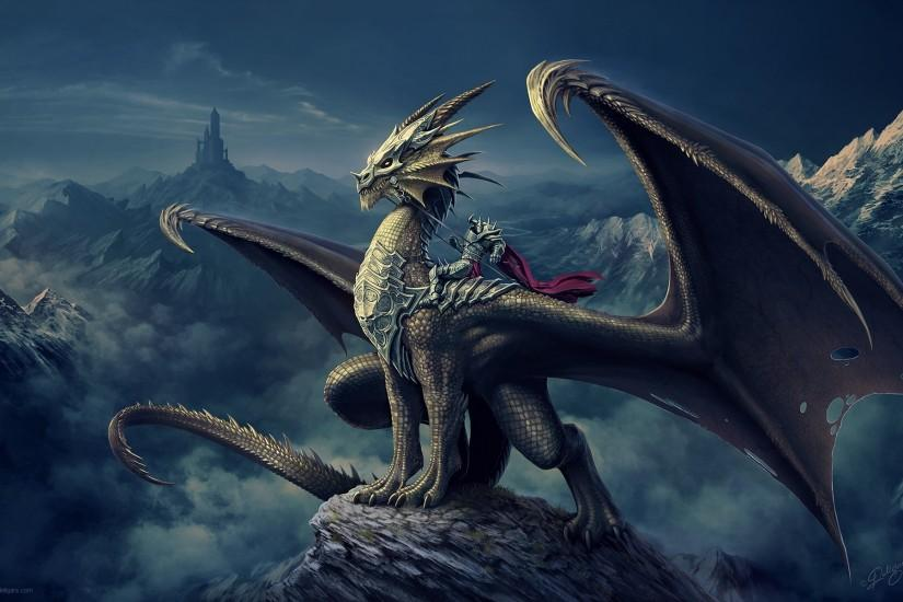 Coolest Dragon Wallpapers - Dragon City Guide