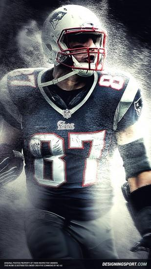 New England Patriots HD Wallpaper Pack - Vol II, ft. Tom Brady, Brandon