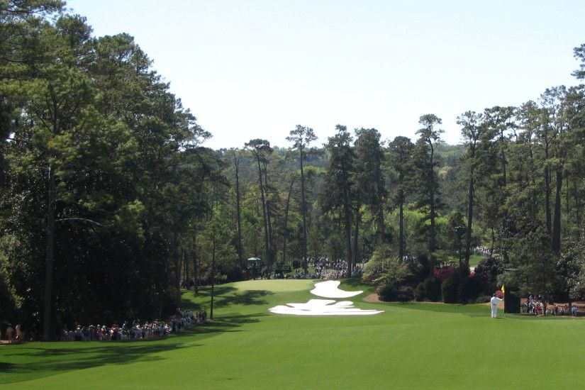 Five Ways to Get on and Play Augusta National Golf Course