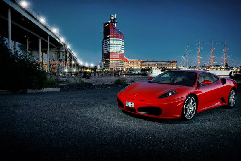 ... Fine 2016 Wallpapers Pack: Ferrari F430 Wallpapers, p.751 .