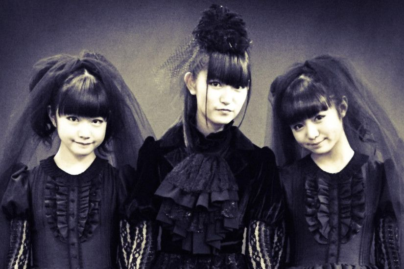 Get free high quality HD wallpapers babymetal wallpaper hd