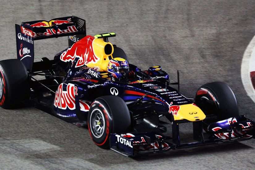 ... Wallpaper Red Bull RB12, Red Bull Racing, F1, Cars & Bikes #10399 ...