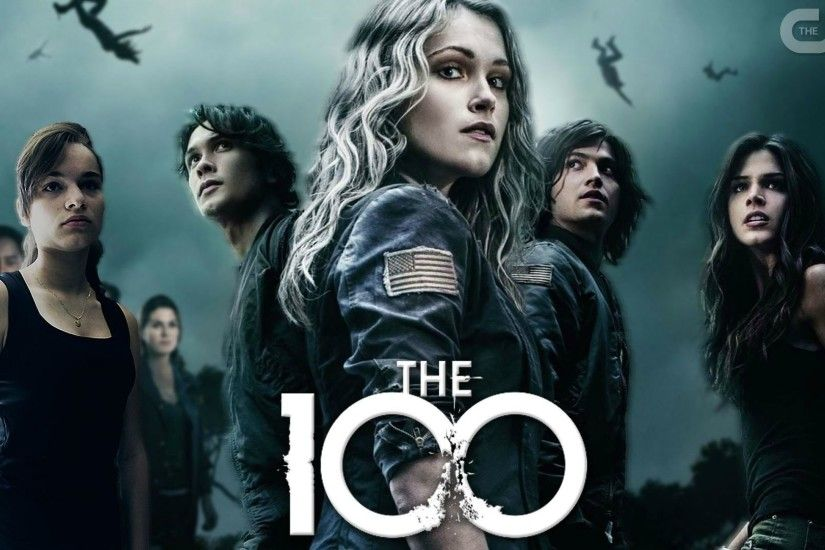 High Definition Collection: The 100 CW Wallpaper, 45 Full HD 100 .