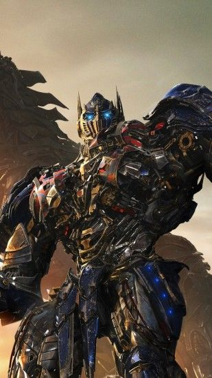 1080x1920 Wallpaper transformers age of extinction, optimus prime,  transformers