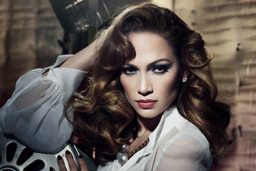excellent jennifer lopez wallpaper