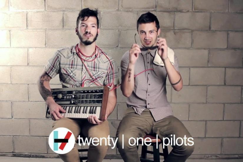 ... Twenty One Pilots Wallpapers HD HD Collection ...