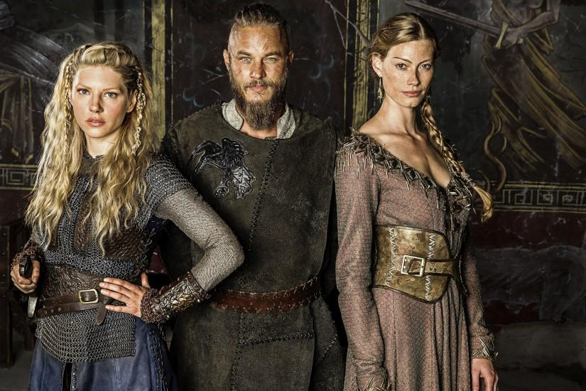 vikings wallpaper 3840x2160 download free