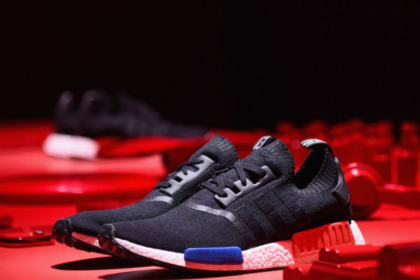 The new adidas Originals sneakers NMD: 5 reasons for them