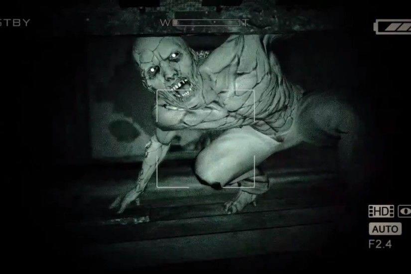 1920x1080 Free outlast