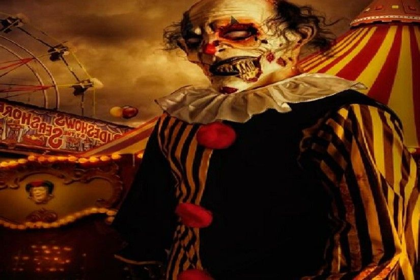 ... Killer Clown Wallpapers (36 Wallpapers) – Adorable Wallpapers Scary ...