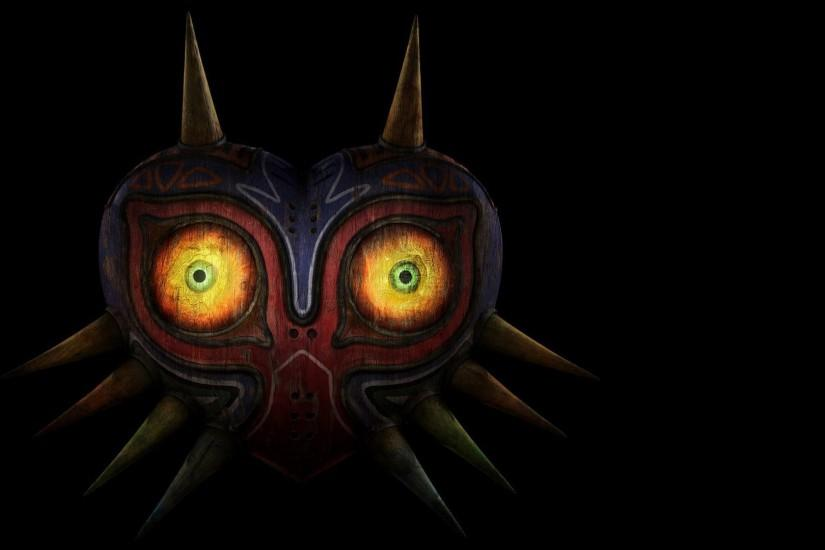 Wallpapers For Majoras Mask Wallpaper Iphone