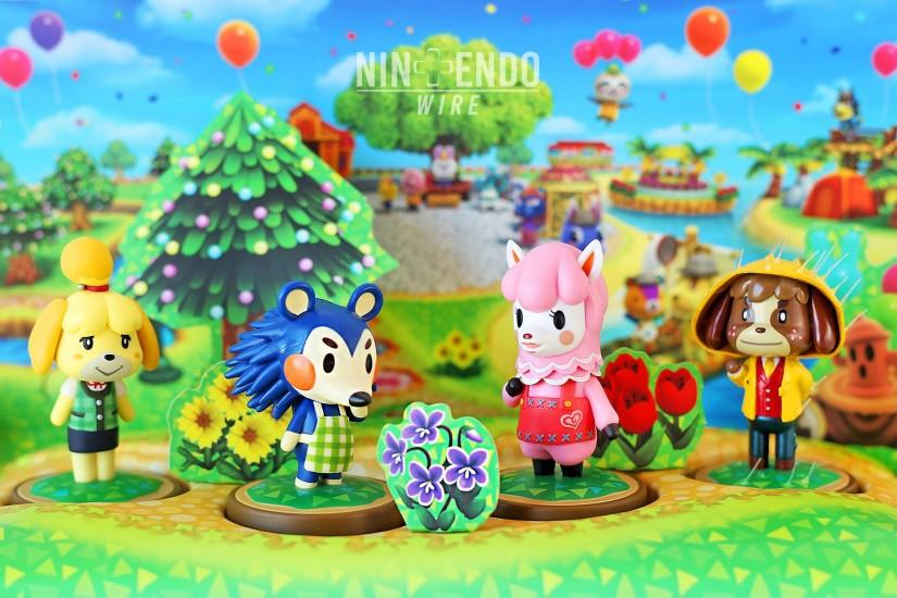 animal crossing wallpaper 1920x1235 large resolution