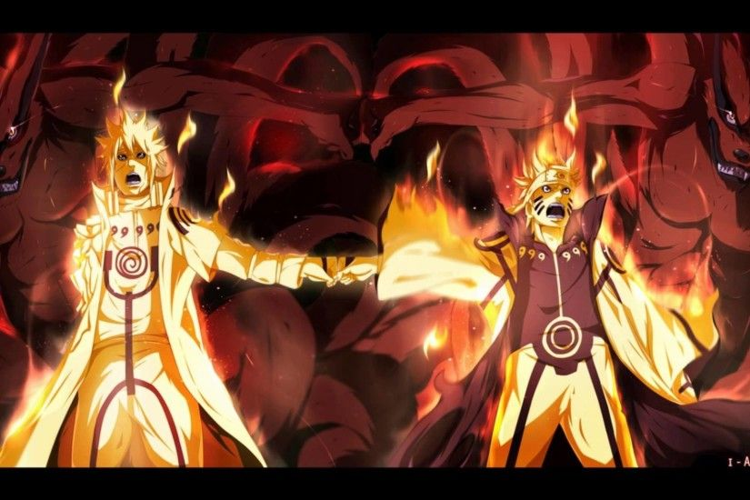 Naruto Full HD Wallpapers (36 Wallpapers)