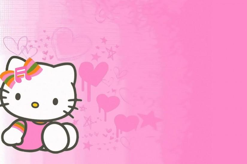 Hello Kitty Background Wallpaper #1436 Wallpaper | Best HD Wallpaper