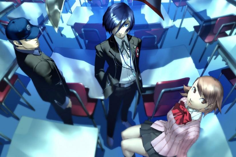 most popular persona 3 wallpaper 1920x1200