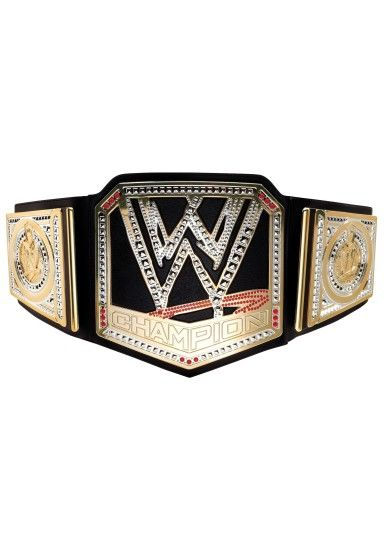 ... WWE World Heavyweight Championship Belt for Kids ...