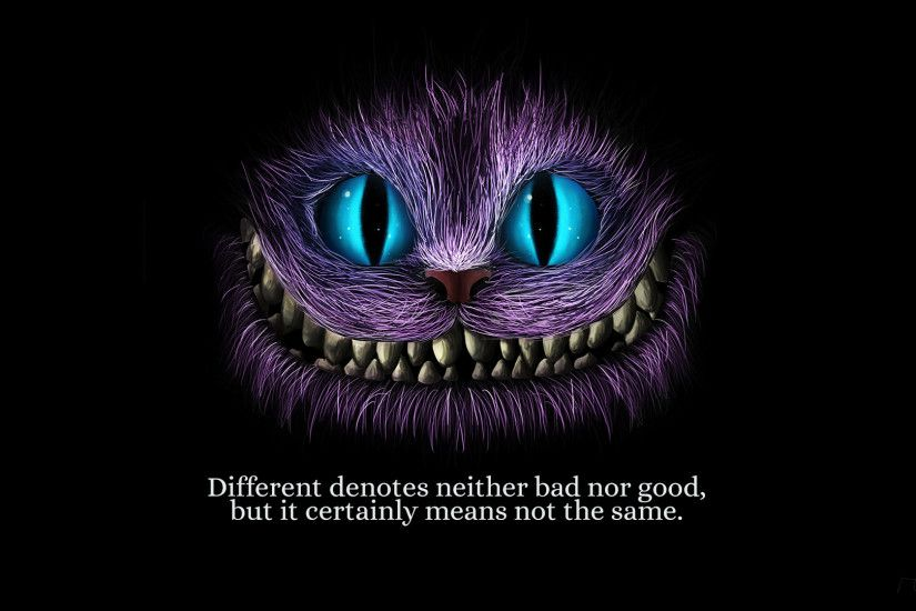 Cheshire Cat HD Wallpapers PixelsTalk movies, Alice In Wonderland, Cat, Johnny  Depp, Mad Hatter 1920x1080
