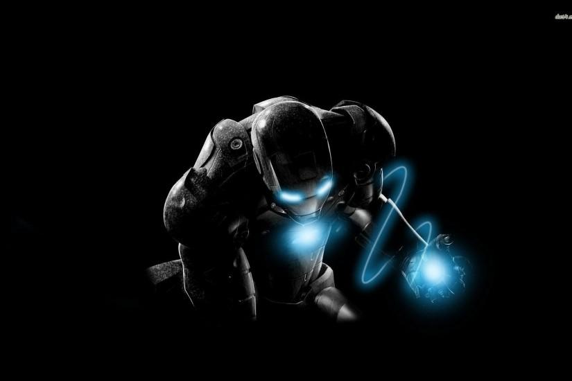 iron man wallpaper 1920x1200 pc