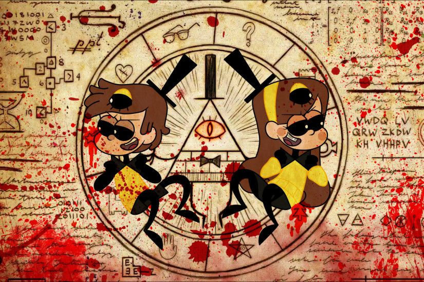 Pin by Aliyah Chung on Gravity Falls | Pinterest | Art, Twin and deviantART
