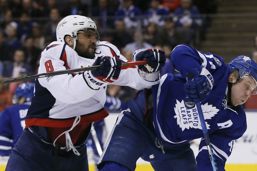 Stanley Cup Playoffs 2017: Capitals vs. Maple Leafs schedule released | NBC  Sports Washington
