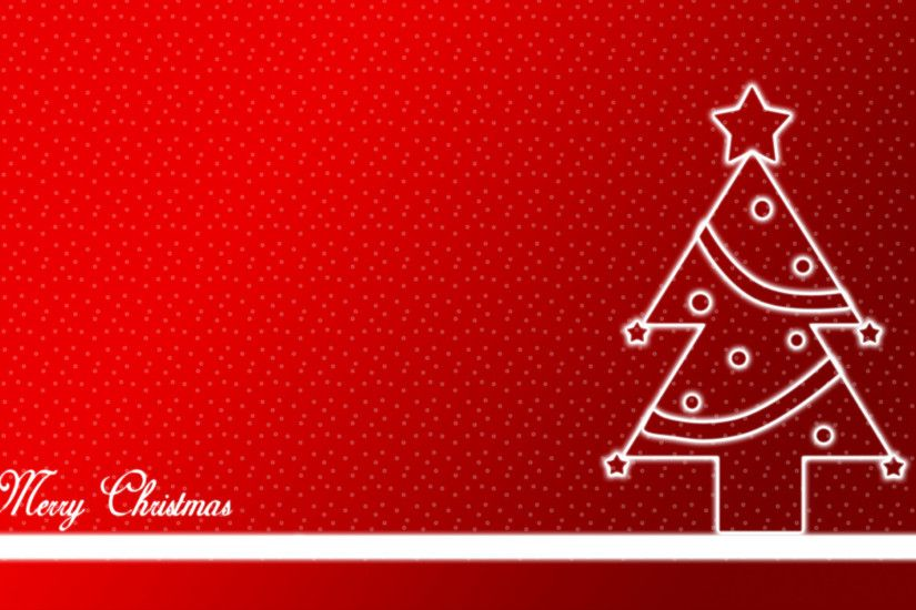 Merry Christmas Wallpaper Red 2016 for PC.
