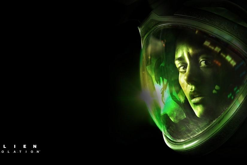 Alien: Isolation wallpaper - Game wallpapers - #26618