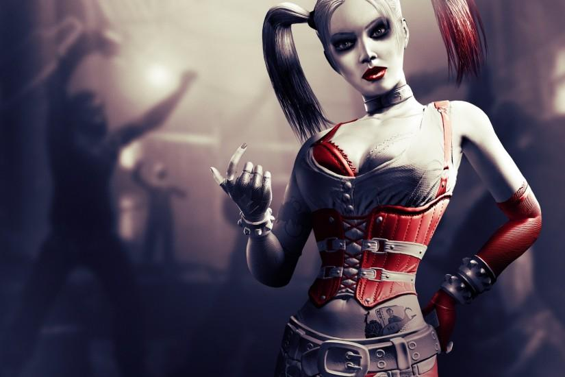 harley quinn wallpaper 1920x1080 for android 50