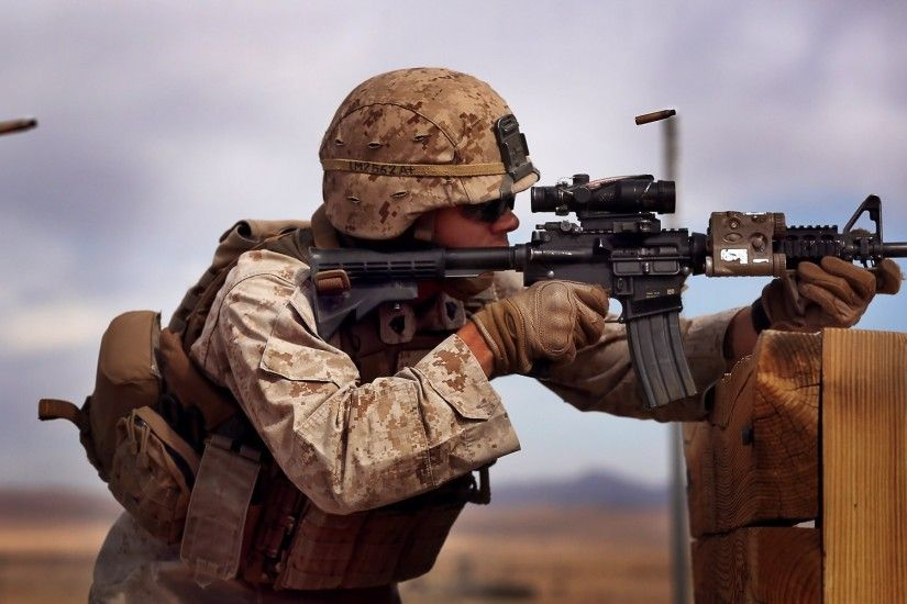 men weapon u.s. marine corps