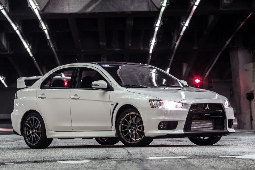 2015 Mitsubishi Lancer EVO X Final Edition picture
