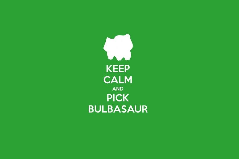 Bulbasaur Wallpaper Wallpapertag