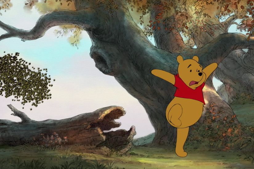 Winnie The Pooh · ZoomView