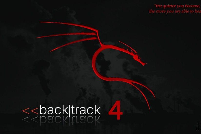 Backtrack Wallpaper ·① WallpaperTag