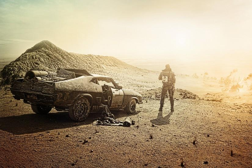 Mad Max Fury Road 2015 Movie Wallpapers | HD Wallpapers