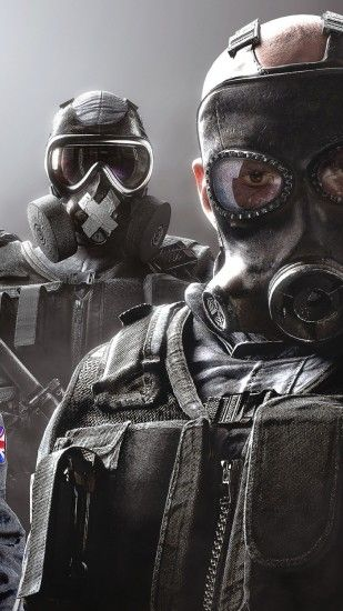 Video Game Tom Clancy's Rainbow Six: Siege. Wallpaper 610013