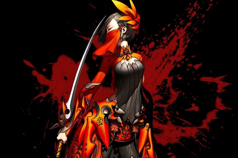 amazing blade and soul wallpaper 2480x1576 xiaomi