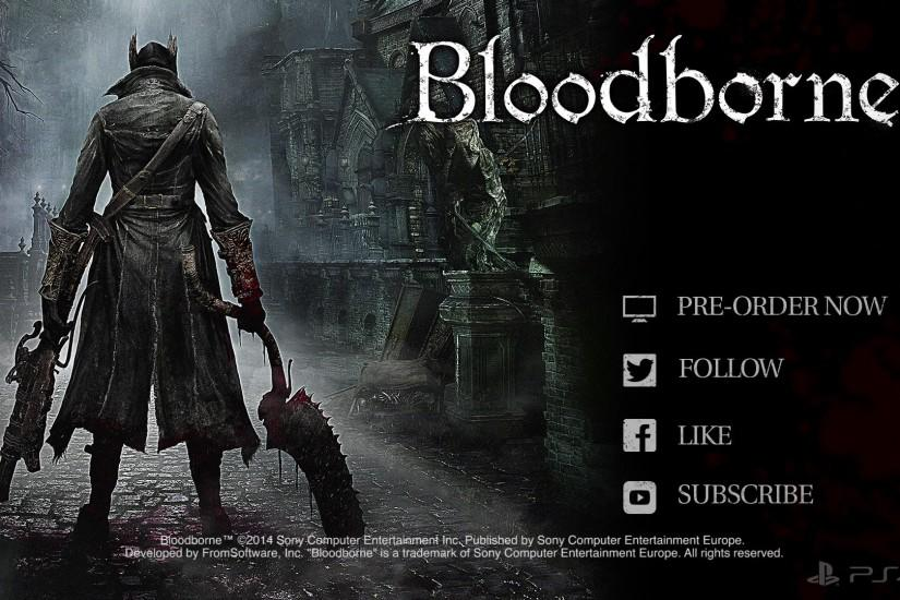 free download bloodborne wallpaper 1920x1080 for iphone 6