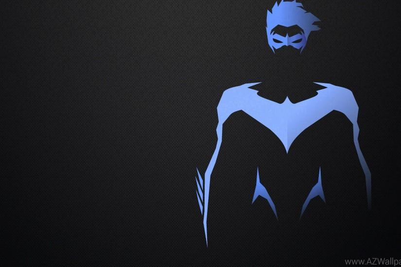 new nightwing wallpaper 2560x1440