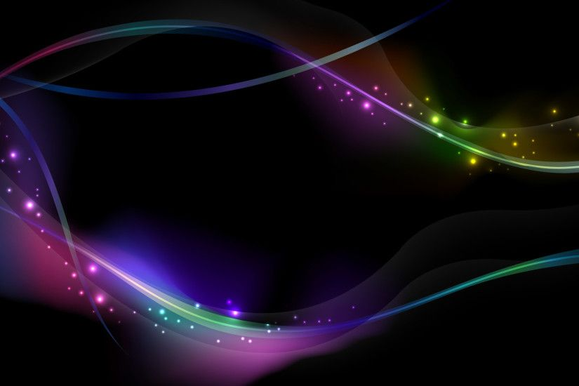 neon colors background