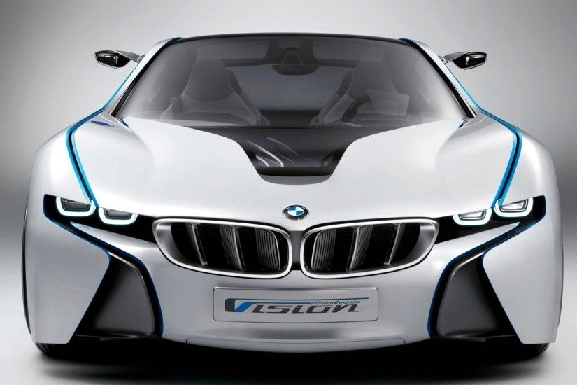 Bmw Vision Super Car Wallpaper Hd 1920x1200 Imagebankbiz