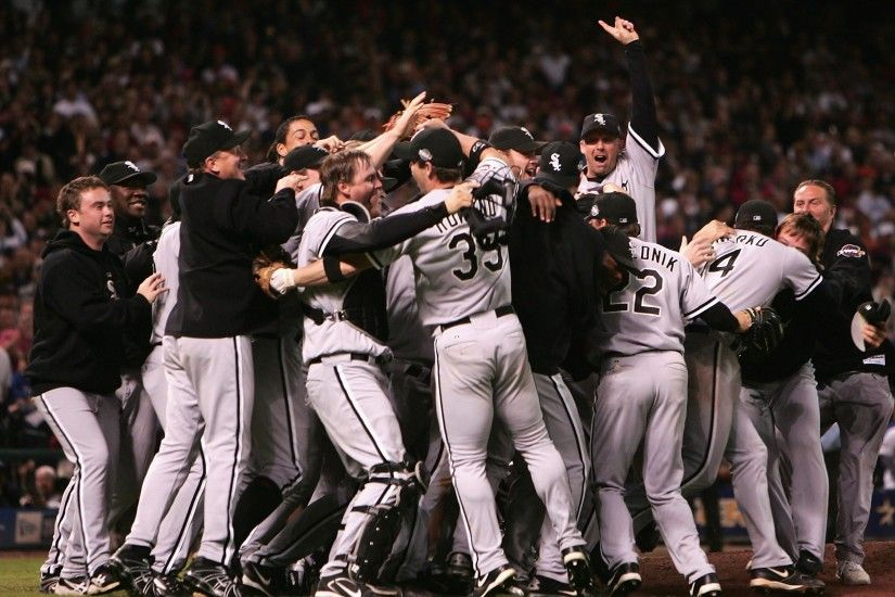 World Series Game 4: Chicago White Sox v Houston Astros