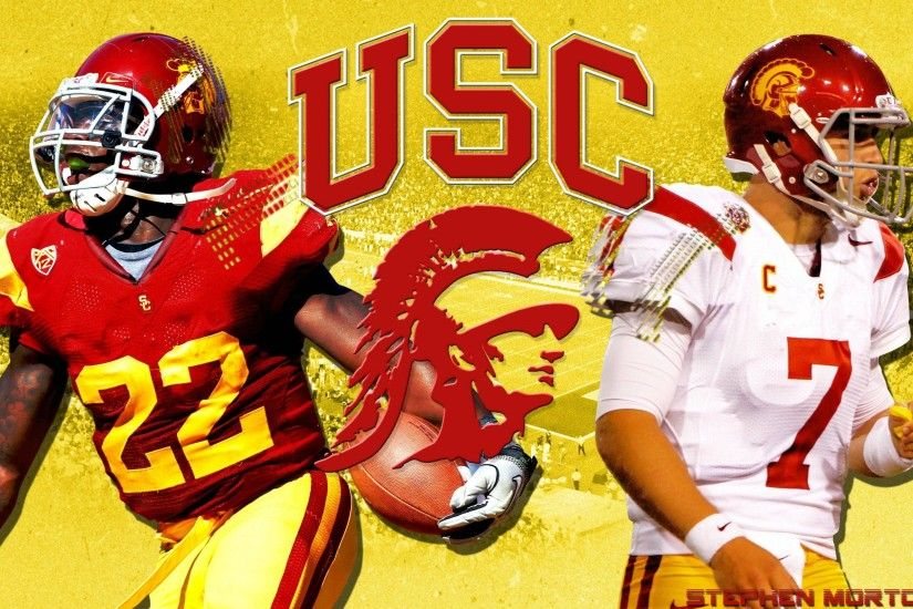 Usc Wallpapers - Wallpaper Cave